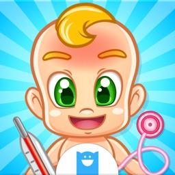 Little Baby Doctor