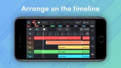 Remixlive Screenshot