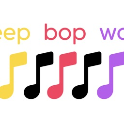 Word Types - Create Music