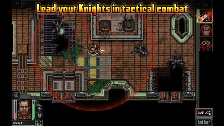 Templar Battleforce Elite screenshot-0