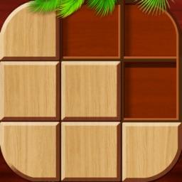 Blockdoku - Woody Block Puzzle