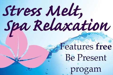 Total Stress Melt Meditation - náhled
