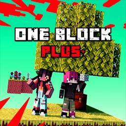 One Block for Minecraft PE