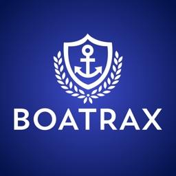 Boatrax Logs