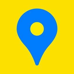 KakaoMap - Korea No.1 Map