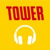 RecoChoku Co.,Ltd. - TOWER RECORDS MUSIC 音楽聴き放題アプリ アートワーク