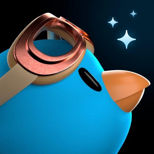 Bluebird - Focus Timer & Tasks icon