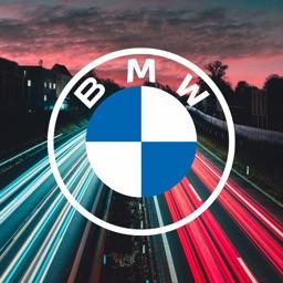 BMW Vantage