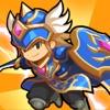 ちびっこヒーローズ - 放置系RPG iPhone / iPad