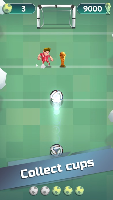 Screenshot 3 Penalty Madness