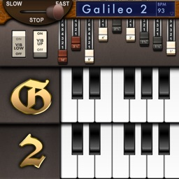 Galileo Organ 2