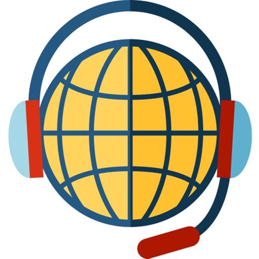 Voice Translator: Traveller