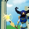 Mighty Hero: Fantasy Battle - iPhoneアプリ