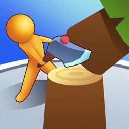 Craft Runner - Lumber Rush