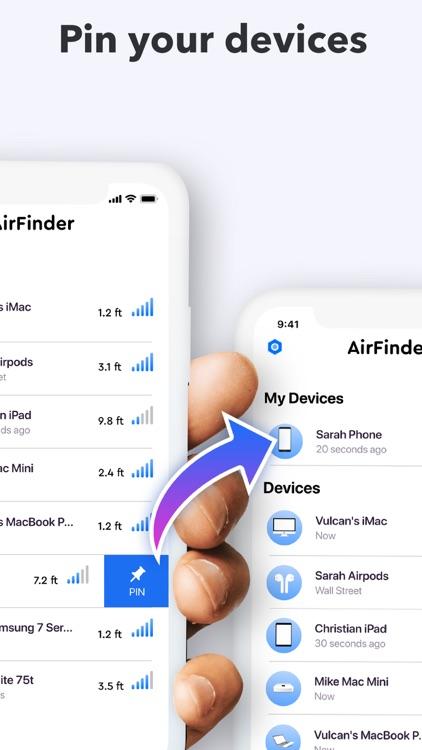 Air Finder: Find My Pods & Tag screenshot-7