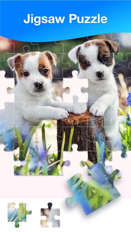 Jigsaw Puzzles Now screenshot-0