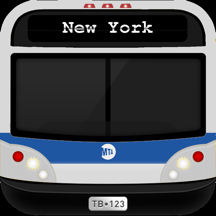 Transit Tracker - New York