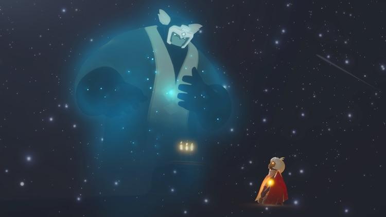 Sky: Children of the Light screenshot-6