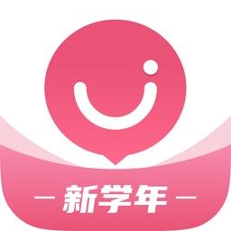 日语U学院-五十音图真人发音学日语