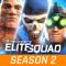 App Icon for Tom Clancy's Elite Squad App in United States IOS App Store
