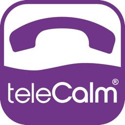 teleCalm Caregiver