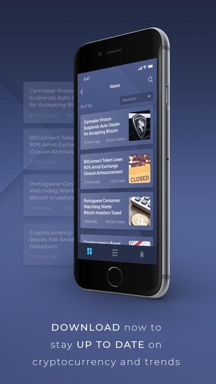 Crypto X Pro screenshot-3
