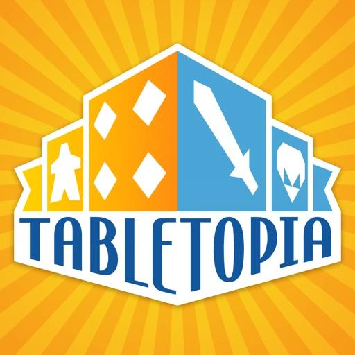 Tabletopia icon