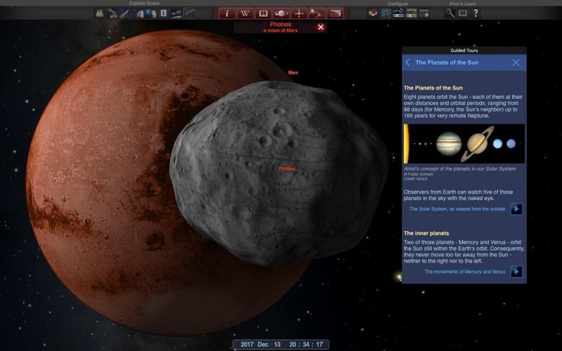 Redshift Premium - Astronomy screenshot 4