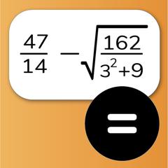 Calculatrice scientifique +