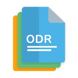 Libre Office: Document reader