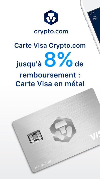 Crypto.com - Achetez Bitcoin