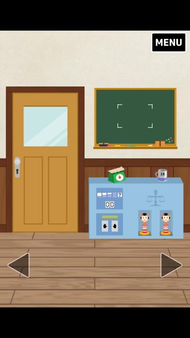 脱出ゲーム 〜謎解きの部屋〜紹介画像3
