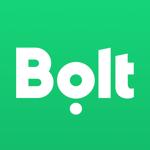 Bolt: Доступные Поездки на пк