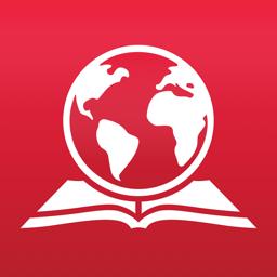 Ícone do app Lingvo Dicionário & Tradutor
