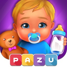Baby care game & Dress up