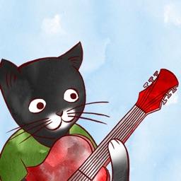 Jazzy Animal Musicians