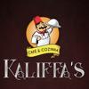 Kaliffas Delivery