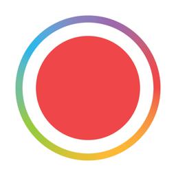 Ícone do app Spark Camera - Video Editor