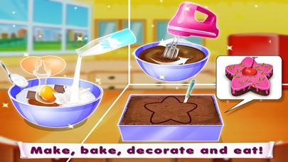 Dessert Food Cooking ManiaScreenshot von 1