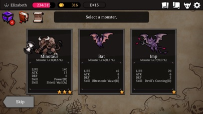 Dungeon Maker : Dark Lord Screenshots