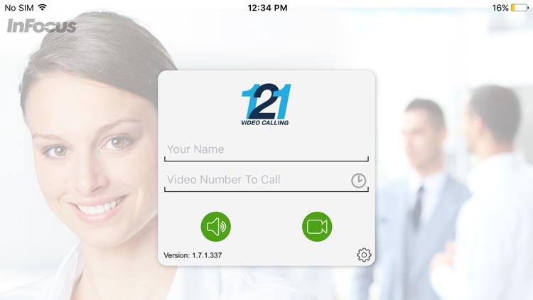 InFocus 121 Dialer screenshot-5