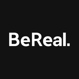 BeReal. Your friends for real.