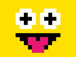 Pixelmoji: Animated Stickers