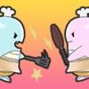 カロバト-オンライン料理対戦ゲーム
