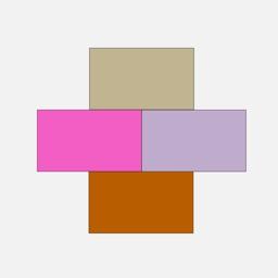 Sanzo Color Palettes