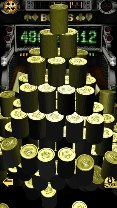 コイン キングダム3:コイン落としスロット 人気メダルゲームのおすすめ画像2