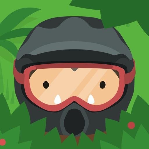 Sneaky Sasquatch icon