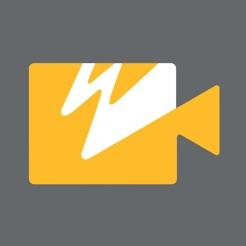 Wowza GoCoder on the App Store