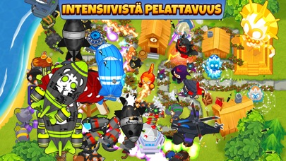 Screenshot for Bloons TD 6 in Finland App Store