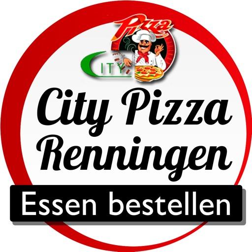 City Pizza Renningen